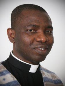 Bartholomew Okwuegbu