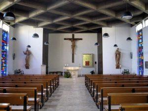 Jugendheimkapelle