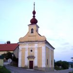Kapelle Magersdorf