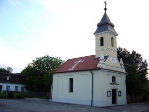 Kapelle Mariathal