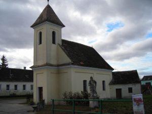Kapelle Suttenbrunn