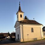 Kapelle Raschala