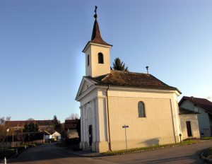 Kapelle Raschala