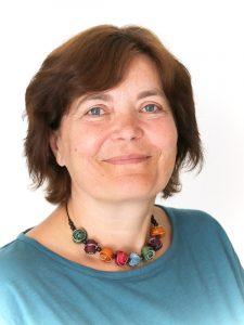 Ruth Zahlbruckner