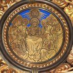 Friesach Dominikanerkirche Pfingsten © Wikipedia