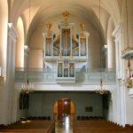 Orgel der Pfarrkirche Hollabrunn