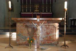 Karfreitagsliturgie - Pfarrkirche Hollabrunn