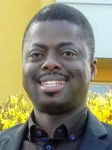 Francis Gyabaah