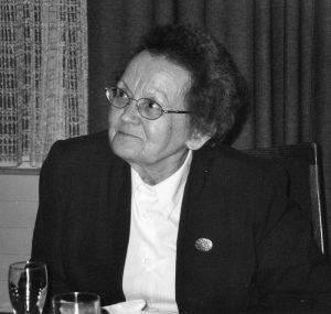 Erika Magerl