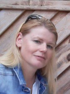 Frieda Lichtenfeld-Einzinger